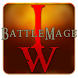 Infinite Warrior Battle Mage by Empty Flask Games
