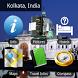 Kolkata Calcutta Travel Guid by Wizcom Ltd