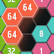 Connect - Hexa Puzzle by Game Magic Studio