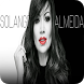 Solange Almeida by Mickael Mobile APPs