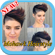 Mohawk Hairstyles by nett studio