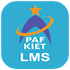 PAF-KIET LMS by PAF-KIET MIS Team