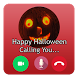 Call Video Happy Halloween by prankpippo