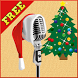 Voice Changer (Santa Claus) by Prixmapp