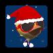 Santa Bird by SamSoftTech