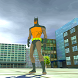 Bat Superhero Vice Town by Smashing Geeks