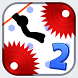 Vexman Parkour - Stickman Run 2 by Smosh games