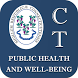 Connecticut Public Health 2016 by xTremeDots