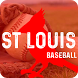 St Louis Baseball News: Cardinals by Naapps Sports - Baseball