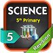 Science Revision Fifth Primary T1