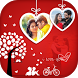 Romantic Love Photo Editor