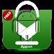Free Mobile Hot Apps market by droidsoft Mega