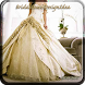 Bridal Gown Design Idea by bakasdo