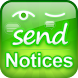 Send Notices Stock Futures by SanYi Digital Technology Co, Ltd http://3x86.com