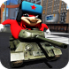 VRCHAT Ugandan Knuckles Russian Attack by Sky Patrol