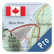 Canada Topo Maps Pro by ATLOGIS Geoinformatics GmbH & Co. KG