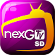 nexGTv SD Live TV on Mobile by DigiVive Services Pvt. Ltd.