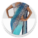 Saree Wearing Styles by Haty