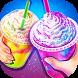 Rainbow Ice Cream - Unicorn Party Food Maker by Kids Food Games Inc.