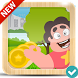Super Steven Adventure by FREE GAMES INC