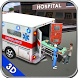 Ambulance Rescue Driver 2017 by TimeDotTime