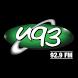 U93 - WNDV