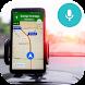 GPS Voice Navigator & Path Finder