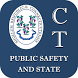 Connecticut Public Safety by xTremeDots
