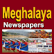 The Meghalaya News Hunt App by NEWS Adda