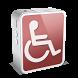 Accessibility Lleida by Ajuntament de Lleida, Departament Informàtica.