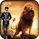 Wild Animal Photo Editor : Wild Animal Photo Frame by Green.Studio
