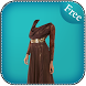 Arab Woman Photo Fashion by Smart Suit App