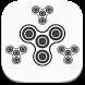 Fidget Spinner 2017 by Spoliat