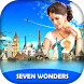 Seven Wonder Photo Editor by Vision Art