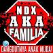 Lagu NDX A.K.A Terbaru Lengkap by MAHAMERU APP MUSIC
