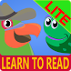 Learn to Read - Phonics Free by PARROTFISH STUDIOS