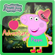 Hopping Peppa Adventure by Entertainment MedOne