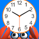 PlayClock3D