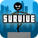 Survive on the platform by Egs Studios