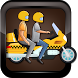 Bike Taxi - Customer App by ybcgroup