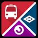 InterUrbanos Madrid Bus EMT by JSVM