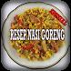 Resep Nasi Goreng by Rizky Studio