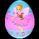 Surprise Eggs Princess Adorable