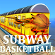 Subway Basketball by shery rider