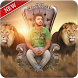 Wild Animal Photo Editor by Top Photo Video Apps