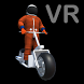 VR Space Bike Racer - No Gyro by Cheese and Pickle Games