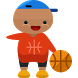 Basketball player quiz by ranajee