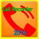 Automatic Call Recorder 2016 by MedoApps