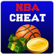Cheats & guide NBA live mobile by Gameroad.LTD