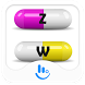 Power Capsule Keyboard Theme by TouchPal HK